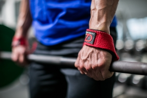 Best for Lifting: COREZONE Wrist Wraps