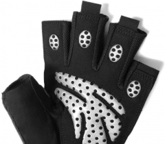 Workout Gloves with Wrist Wraps