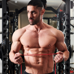Assisted Pull-Up Resistance Bands (3 Pack)