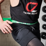 Assisted Pull-Up Resistance Bands (4 Pack)